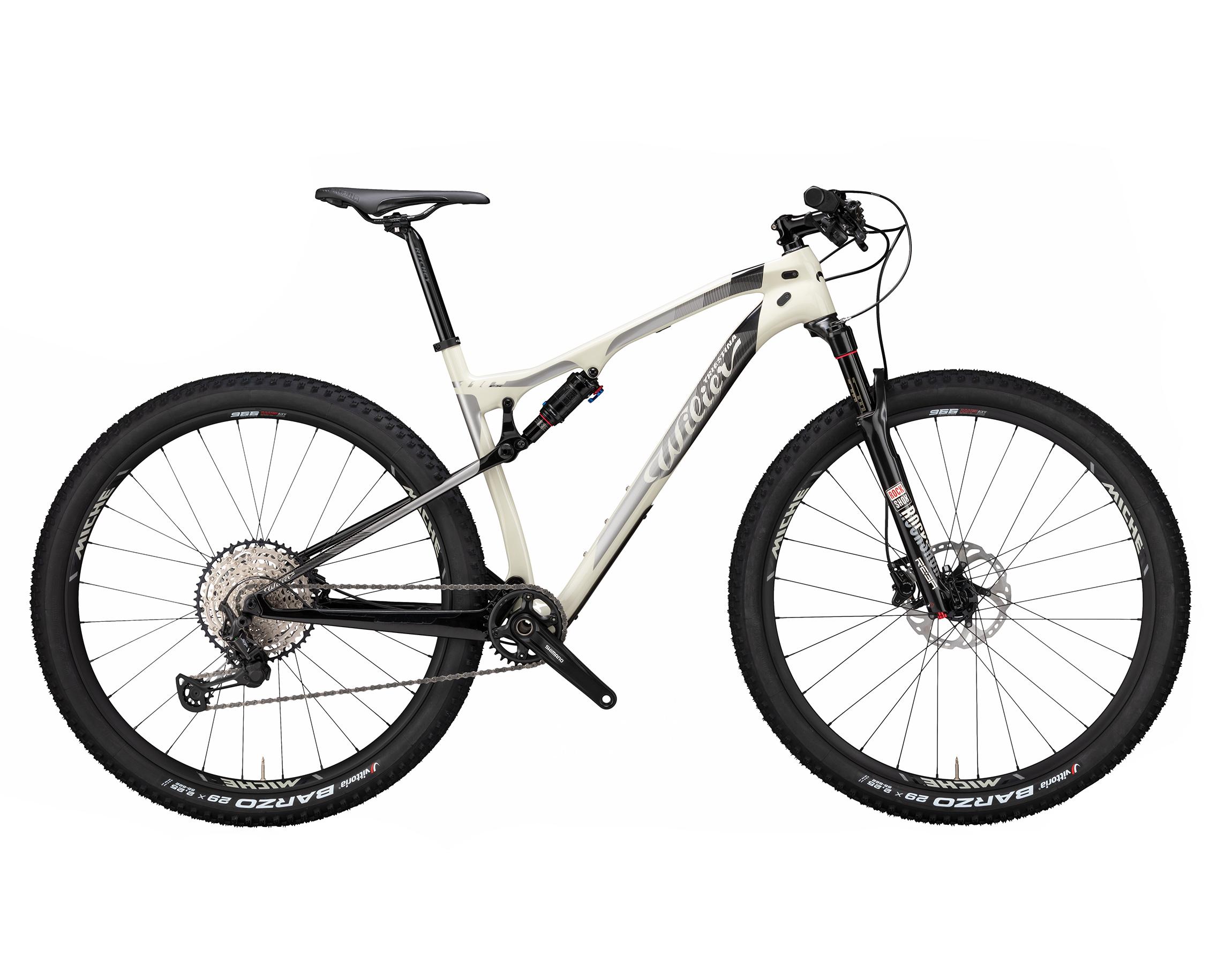 110FX Mountain Bike