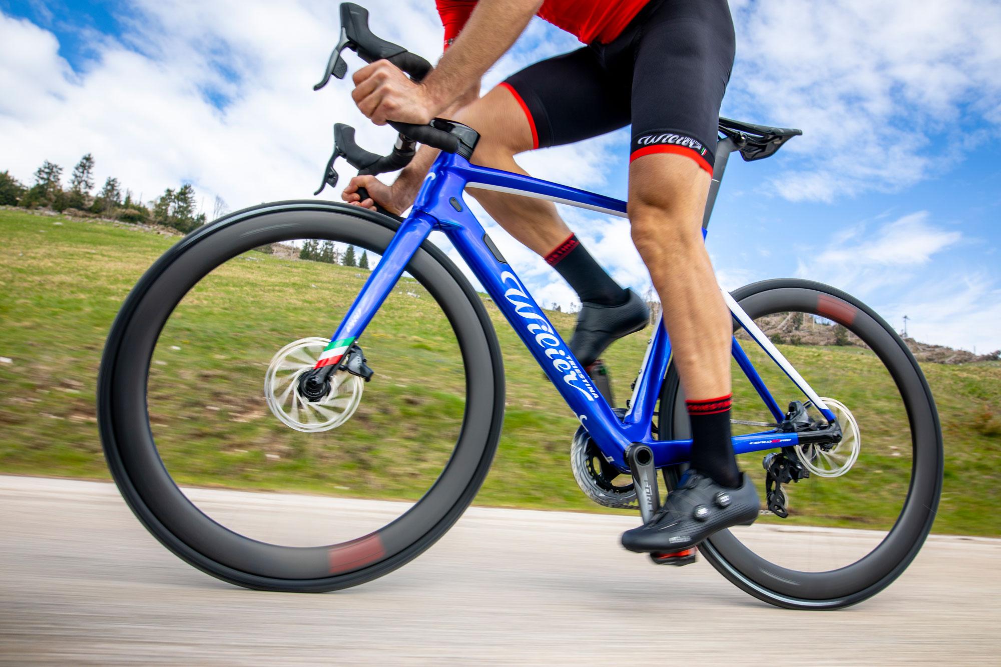 Cento10PRO   Road bikes Wilier Triestina