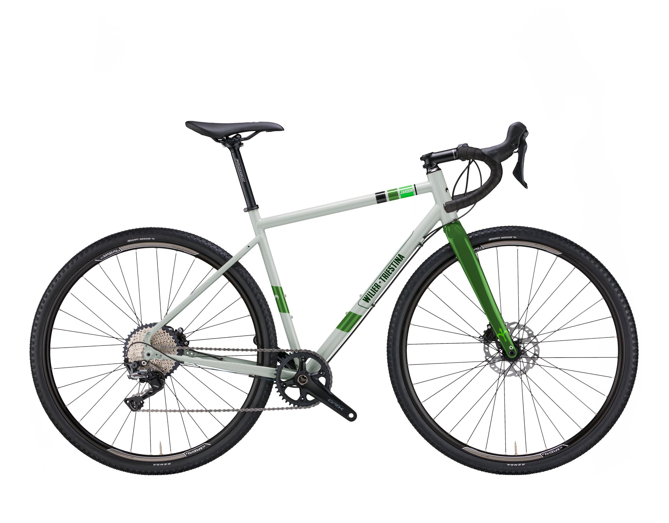 Jaroon Gravel Bike