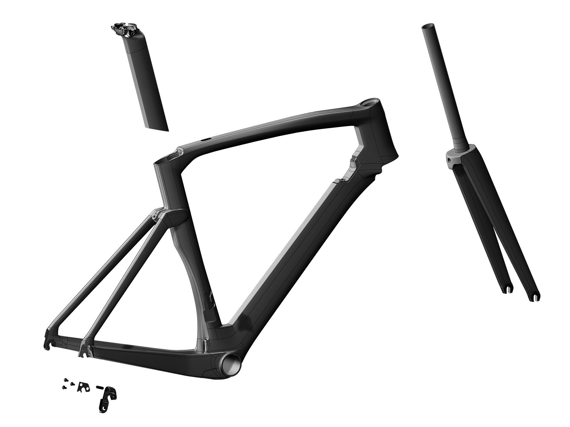 1a4d93bfb42 Cento1AIR | Road bikes Wilier Triestina