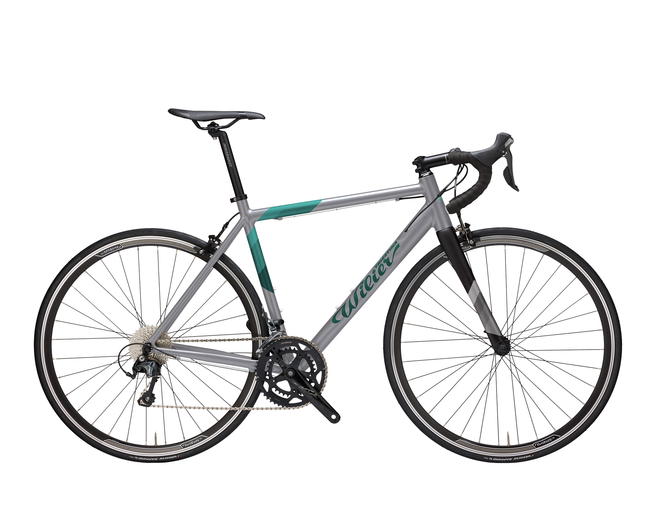Wilier's Montegrappa
