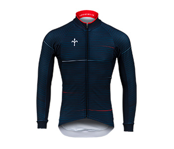 051c516c9 LONG SLEEVE JERSEY CAIVO BLUE