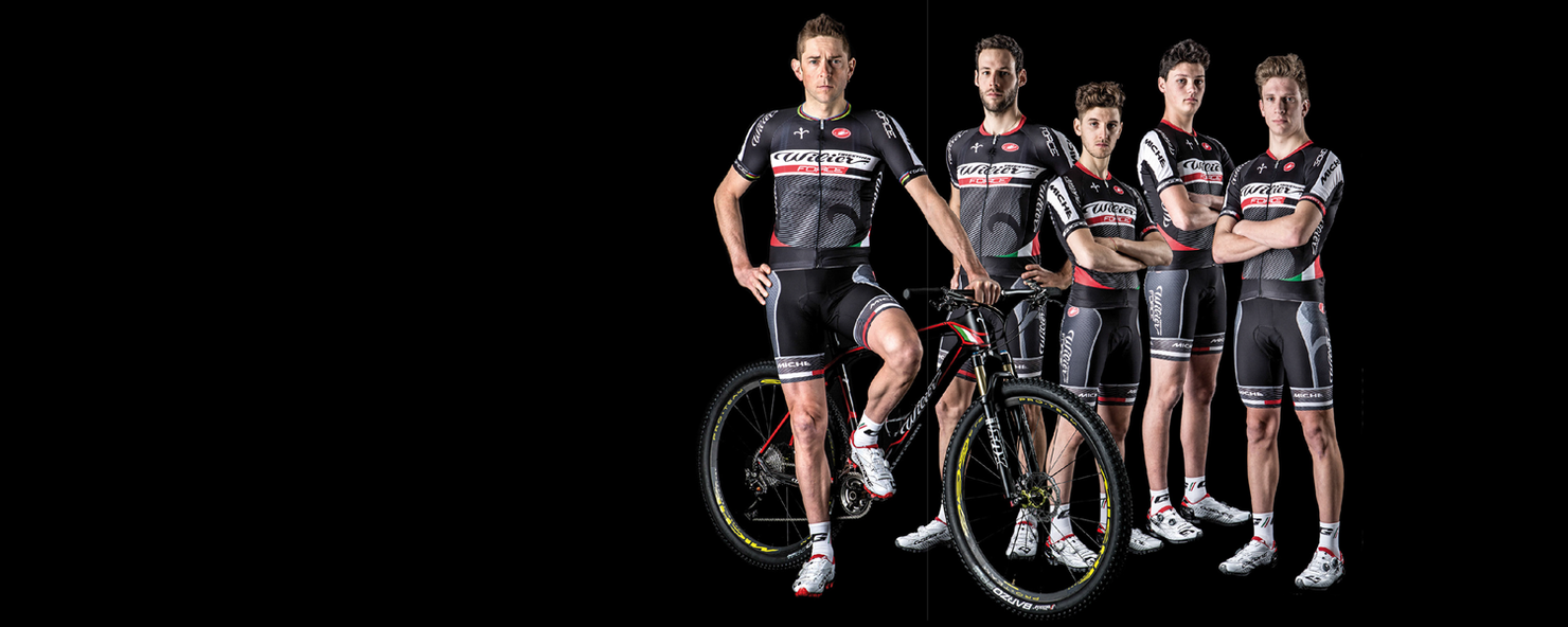 WILIER - FORCE SQUADRA CORSE