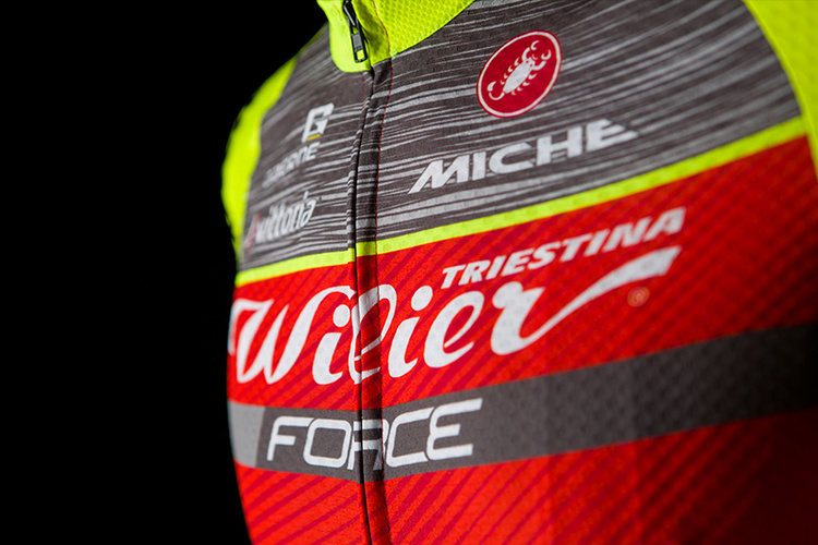 WILIER FORCE image 1