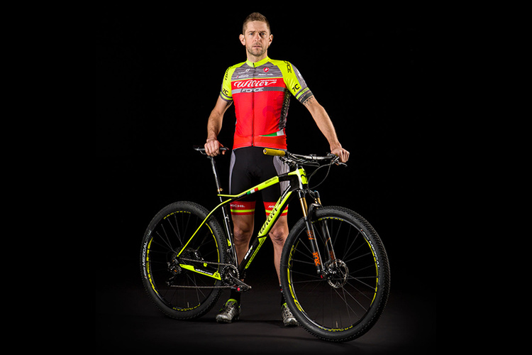 WILIER FORCE image 2
