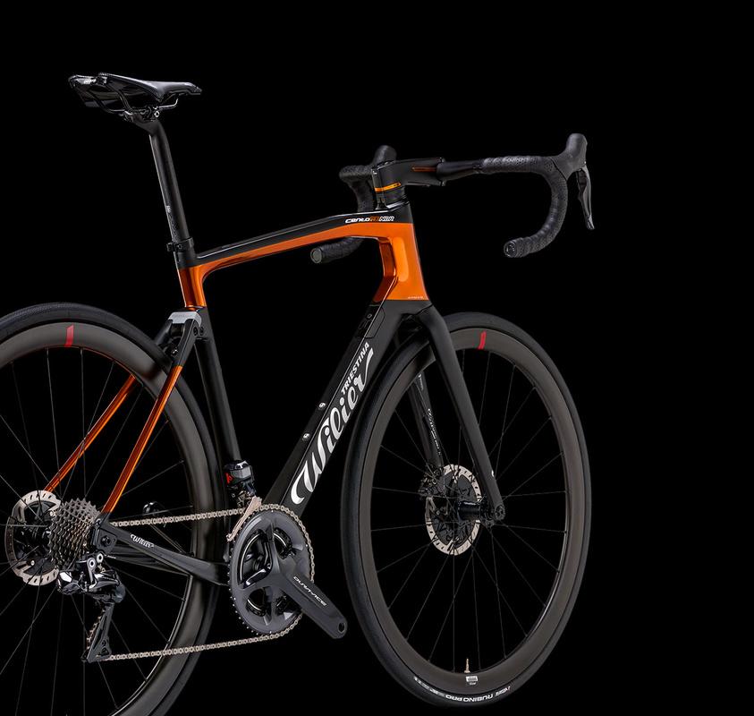 S+M BIKES PERFECT 10 GLOSS CLEAR BICYCLE HANDLEBAR