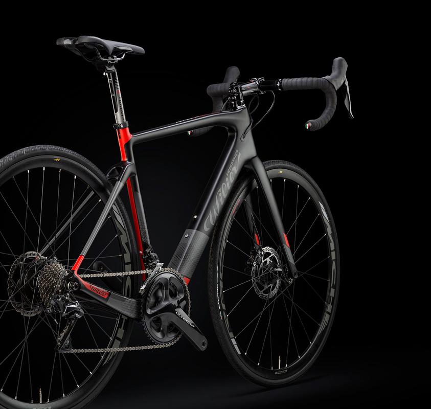 Cento1Hybrid | Road bikes Wilier Triestina