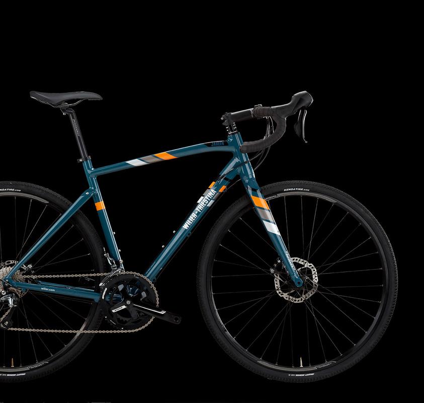 4eaa53eb6cc Jareen | Wilier Triestina Gravel Bikes