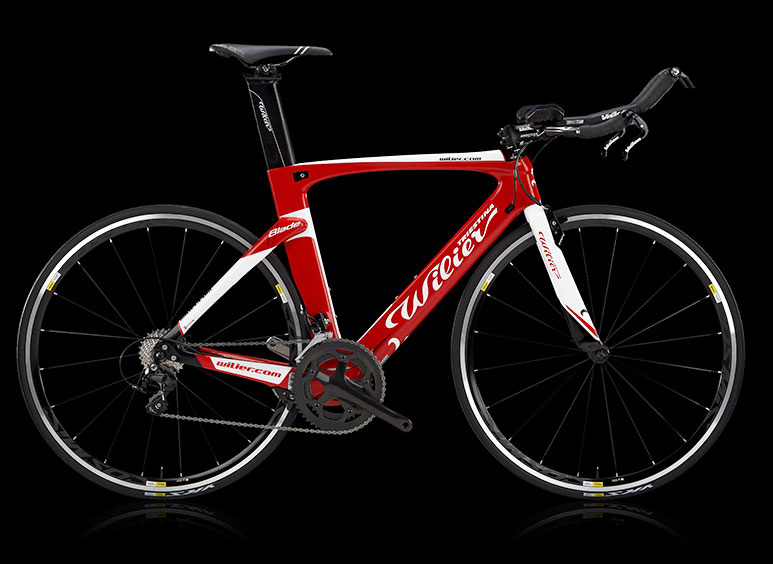 7c3d6daade8 Blade | Wilier Triestina S.p.a