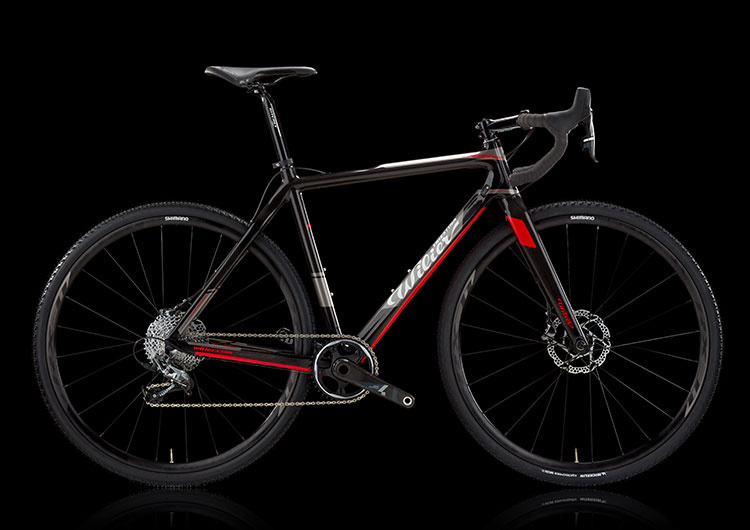 Cross disc carbon | Wilier Triestina S.p.a