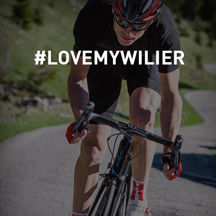 Wilier Triestina Premium Bike Manufacturer Since 1906