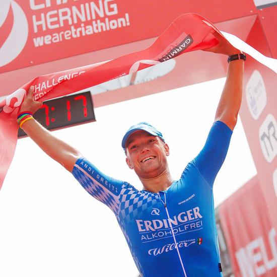 DREITZ WINS CHALLENGE DENMARK