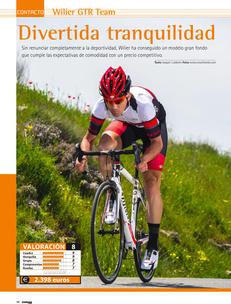 Ciclismo a Fondo 23/06/2016