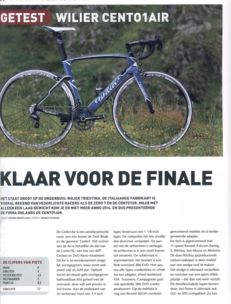Fiets Magazine 12/09/2013