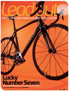 Cyclist 15/10/2014