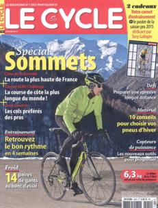 Le Cycle 17/12/2014