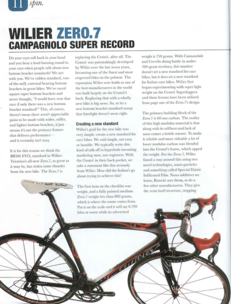 Peloton Magazine 23/03/2012