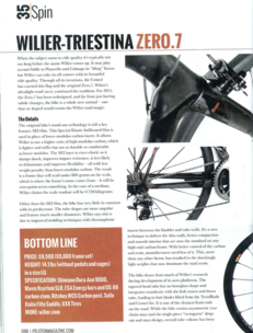Peloton Magazine 26/11/2014