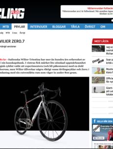 SVENSKA CYCLING PLUS 23/11/2016