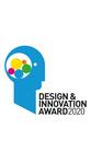 design e innovation award 2020