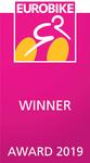 eurobike winner award 2019