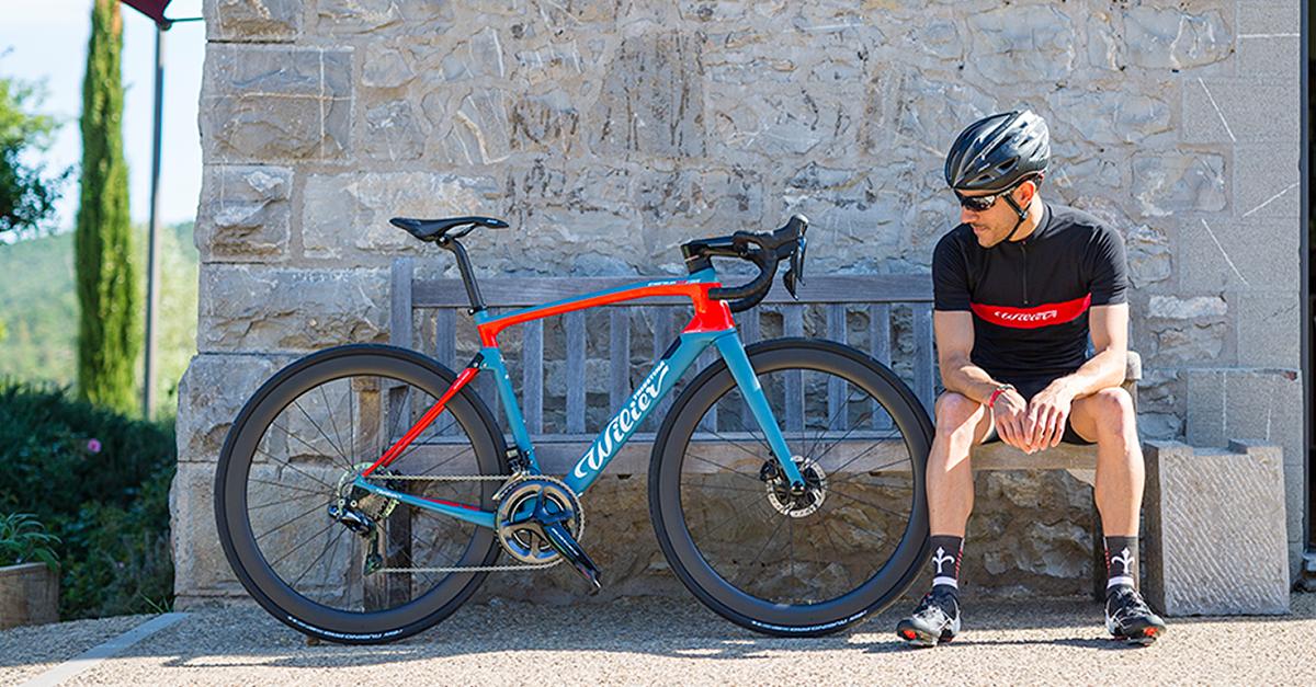 Wilier Triestina | Bikes since 1906