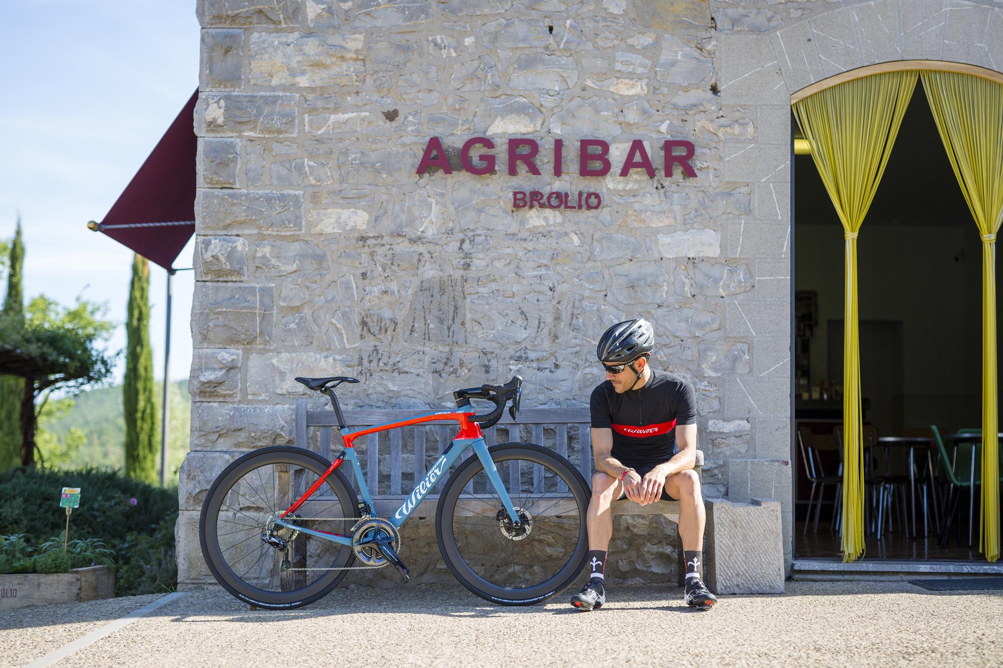 60a148bba97 Cento10NDR | Endurance road bikes Wilier Triestina